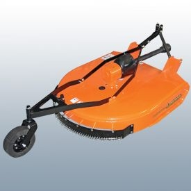 MOWER, 6' BRUSH HOG, BRUSH CUTTER, ROTARY CUTTER