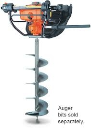 AUGER, ONE MAN