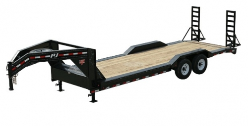 Trailer, Equipment/Auto 22'Gooseneck