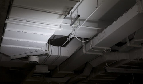 Job Site Tip: Sealing Ductwork