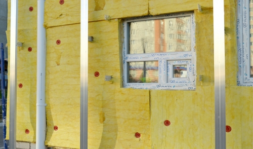 "What's The ""Greenest"" Insulation Around?"