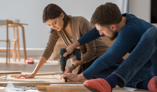 Five Home Improvement Trends To Watch In 2019