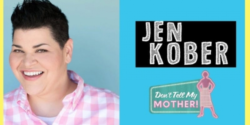 The Homegrown Comedy Show Featuring Jen Kober