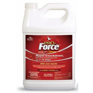Pro-Force® Fly Spray