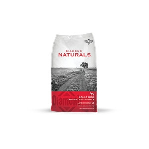 $2 Off Diamond Naturals Dog Food