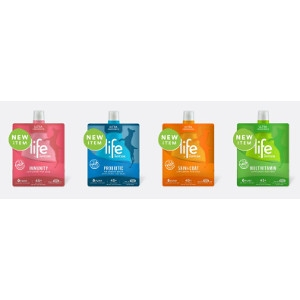 Tropiclean LIFE Canine Supplements