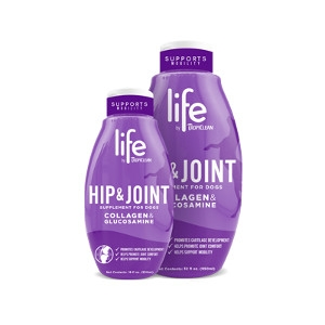 Life by TropiClean Hip & Joint Supplement for Dogs