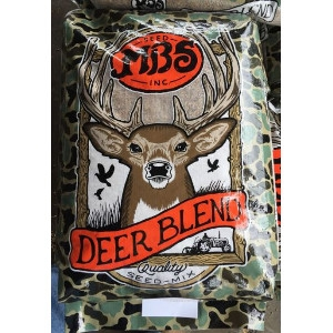 MBS Seed Fall Deer Season Blend 50 Lb. Bag