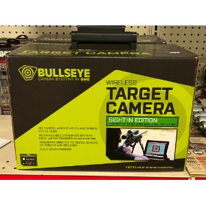 GSM Bullseye Wireless Target Camera