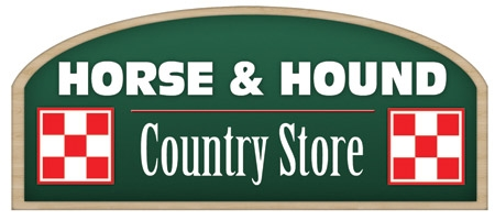 Horse & Hound Country Store  Logo