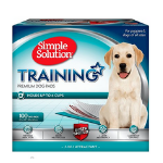 Simple Solution Original Training Pads, 23