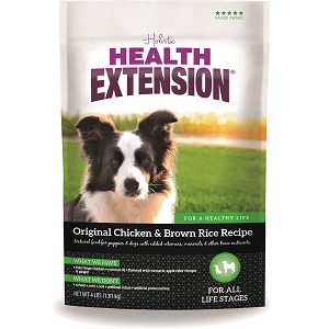 Health Extension Original Dog Food