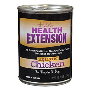 Health Extension 95% Chicken Canned Dog Food