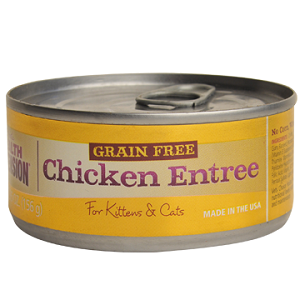 Health Extension Chicken Entree For Kittens & Cats