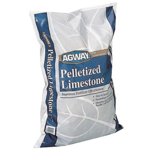 Agway® Pelletized Lime