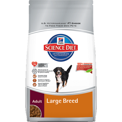 Science Diet® Adult Large Breed Dog Food