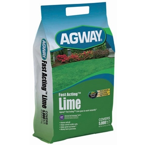 Agway Fast Acting Lime Plus Ast 5 M