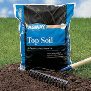 Agway Top Soil 40lb Bag