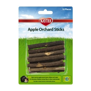 Kaytee Apple Orchard Sticks