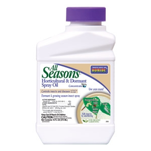 Bonide® All Seasons Horticultural Oil Spray Concentrate