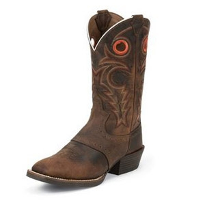 Men's Buffalo Silver Collection Boots