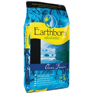 Earthborn Holistic® Ocean Fusion™ Natural Dog Food