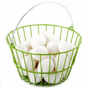 Ware Mfg Inc. Farmers Market Egg Basket