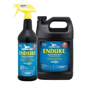 Endure® Sweat-Resistant RTU Fly Spray for Horses