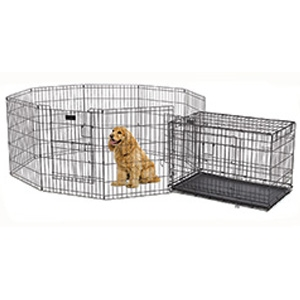 Midwest Pet Products 8 Panel Exercise Pen