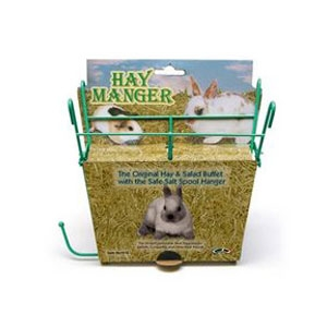 Super Pet Hay Manger