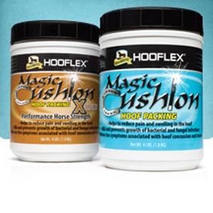 Absorbine® Magic Cushion® & Magic Cushion® Xtreme