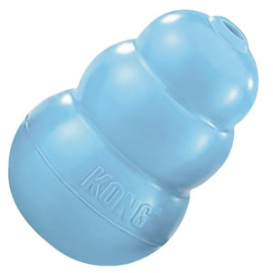 Kong Puppy-Large Chew Toy