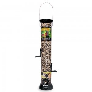 Onyx Clever Clean 18″ Sunflower/Mixed Seed FeederÂ