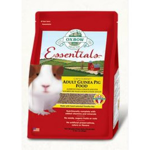 Essentials Adult Guinea Pig Food