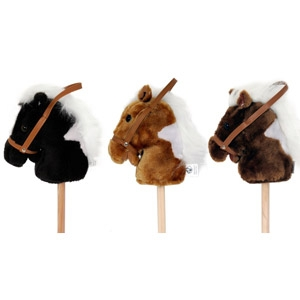 M&F Western Products® Stick Horse