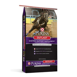 Purina® Outlast Gastric Support Supplement