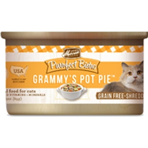 Purrfect Bistro Grammy's Pot Pie™ Canned Cat Food