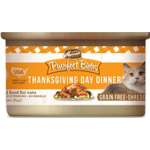 Purrfect Bistro Thanksgiving Day Dinner™ Canned Cat Food