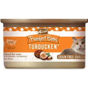 Purrfect Bistro Turducken™ Canned Cat Food