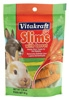 Rabbit Carrot Slims