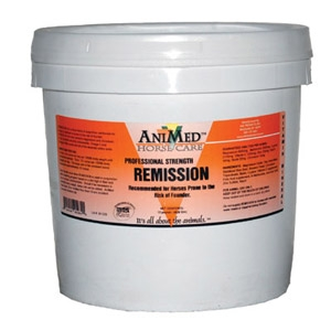 Animed™ Professional Strength Remission for Horses