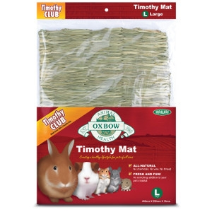 Oxbow® Timothy Mat