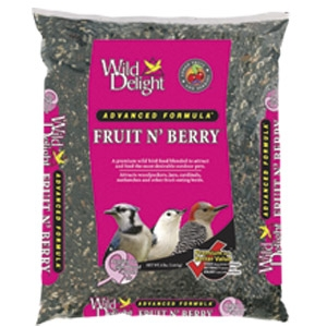 "Wild Delight Fruit N' Berryâ""¢"