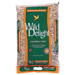 Wild Delight® Squirrel Food