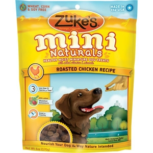 Zuke's® Mini Naturals Dog Treats