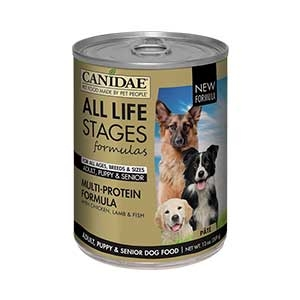 Canidae® ALS Chicken, Lamb & Fish Formula Wet Dog Food