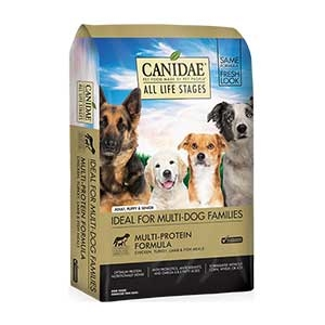 Canidae® ALS Multi-Protein Formula Dry Dog Food