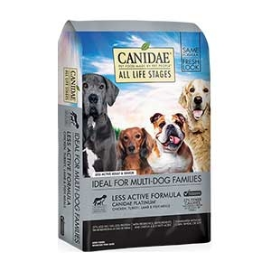 Canidae® All Life Stages Platinum Formula Dry Dog Food