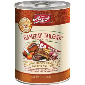 Merrick Gameday Tailgate 12.7Oz