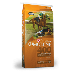 Omolene 400 Rt 40# Bag